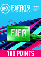 Fifa 19 Ultimate Team Fifa Points 100 Origin Key