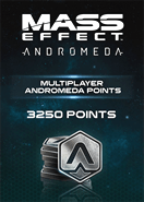 Mass Effect Andromeda 3250 Points Pack Origin Key