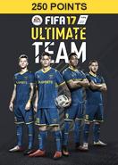 Fifa 17 Ultimate Team Fifa Points 250 Origin Key