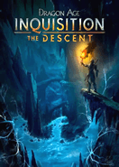Dragon Age Inquisition The Descent DLC Origin Key