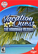 Vacation Quest Hawaiian Islands Origin Key