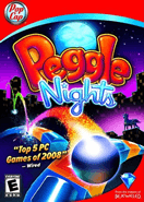 Peggle Origin Key