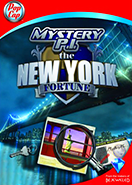Mystery P.I. The New York Fortune Origin Key