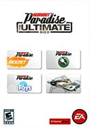 Burnout Paradise - Bonus Vehicle Pack DLC Origin Key
