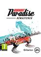 Burnout Paradise Remastered Origin Key