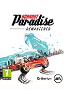 Burnout Paradise Remastered Origin Key