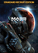 Mass Effect Andromeda - Standard Recruit Edition Origin Key