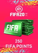 FIFA 20 ULTIMATE TEAM FIFA POINTS 250 Origin Key