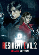 Resident Evil 2 Deluxe Edition PC Key