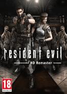Resident Evil biohazard HD REMASTER PC Key