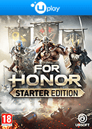 For Honor - Starter Edition Uplay Key