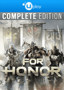 For Honor Complete Edition Uplay Key