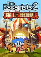 The Escapists 2 DLC – Big Top Breakout PC Key