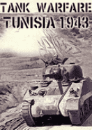 Tank Warfare Tunisia 1943 PC Key