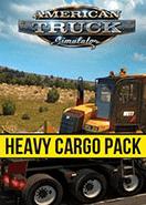 American Truck Simulator - Heavy Cargo Pack DLC PC Key