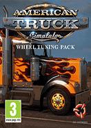 American Truck Simulator – Wheel Tuning Pack DLC PC Key