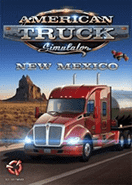 American Truck Simulator: New Mexico DLC PC Key
