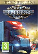 American Truck Simulator Gold Edition PC Key