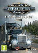 American Truck Simulator Oregon DLC PC Key