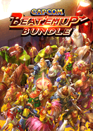 Capcom Beat Em Up Bundle PC Key