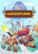 Woodpunk PC Key