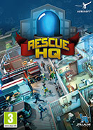 Rescue HQ - The Tycoon PC Key