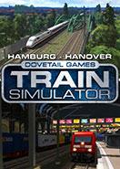 Train Simulator Hamburg-Hanover Route Add-On DLC Steam Key