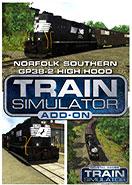 Train Simulator Norfolk Southern GP38-2 High Hood DLC Steam Key