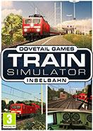 Train Simulator Inselbahn Stralsund – Sassnitz Route Add-On DLC Steam Key