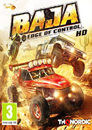 BAJA Edge of Control HD Steam Key