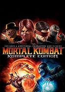 Mortal Kombat - Komplete Edition PC Key