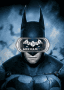 Batman Arkham VR PC Key