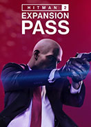 Hitman 2 - Expansion Pass DLC PC Key