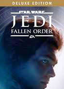Star Wars Jedi Fallen Order Deluxe Edition Origin Key