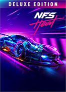 Need For Speed Heat Deluxe Edition Origin Key