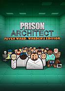 Prison Architect - Psych Ward Wardens Edition PC Key