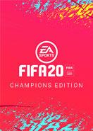 FIFA 20 Champions Edition Origin Key