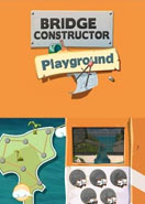Bridge Constructor Playground PC Key