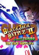 Super Blackjack Battle 2 Turbo Edition - The Card Warriors PC Key