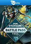 For Honor Y4S1 Battle Pass Uplay Key