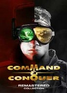 Command Conquer Remastered Collection Origin Key