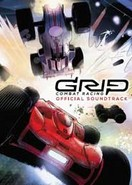 GRIP Combat Racing - Official Soundtrack DLC PC Key