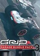 GRIP Combat Racing - Garage Bundle Pack 3 DLC PC Key