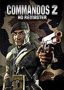 Commandos 2 HD Remaster PC Key