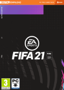 Fifa 21 Ultimate Edition PC