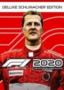 F1 2020 Deluxe Schumacher Edition PC Key