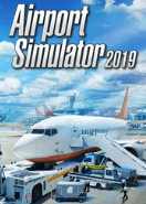 Airport Simulator 2019 PC Key