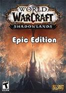 World of Warcraft Shadowlands Epic Edition