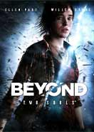 Beyond Two Souls PC Key