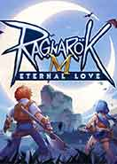 Google Play 100 TL Ragnarok M Eternal Love EU